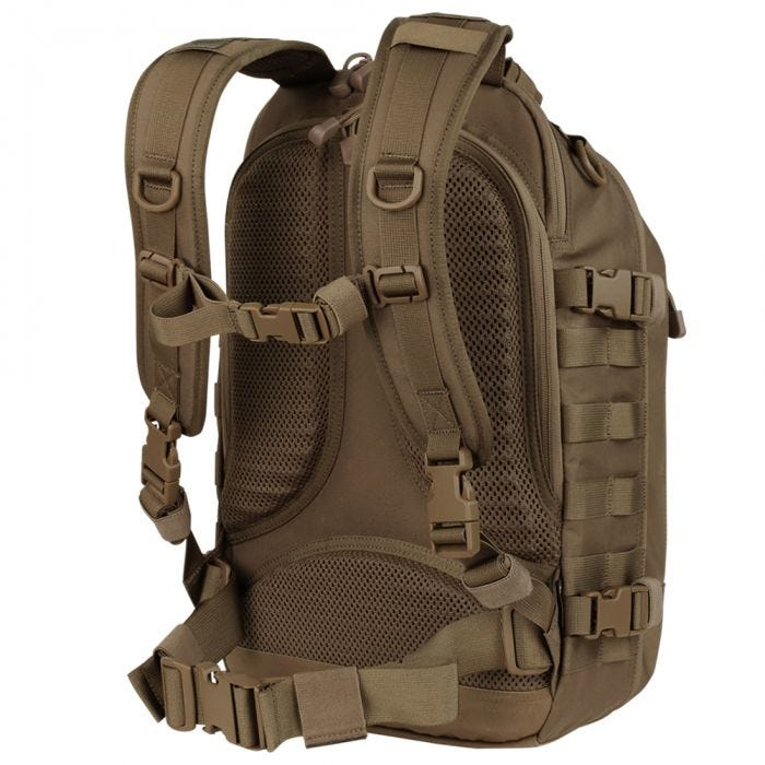 Condor Frontier Outdoor Pack Brown