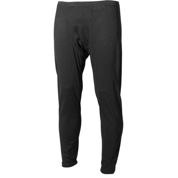 MFH US Underpants Level II Gen III Black