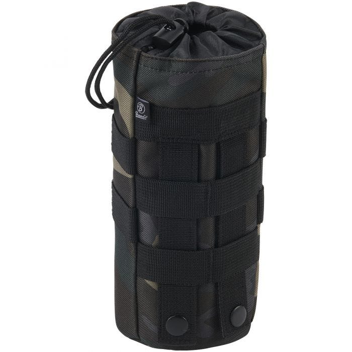 Brandit Bottle Holder I Dark Camo
