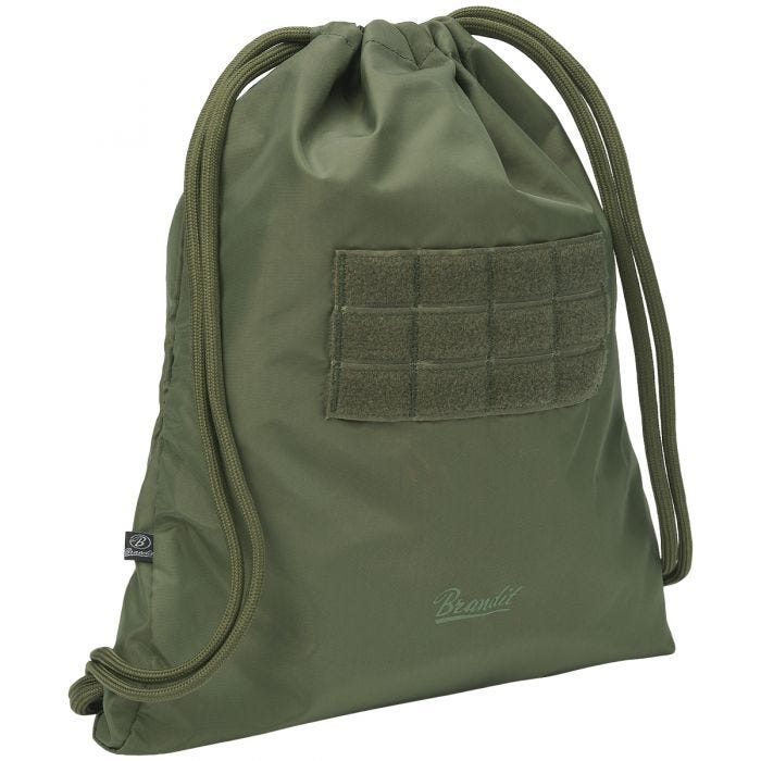 Brandit US Cooper Gym Bag Olive