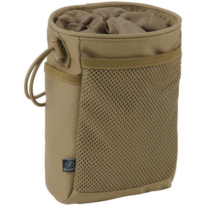 Brandit Tactical MOLLE Pouch Camel