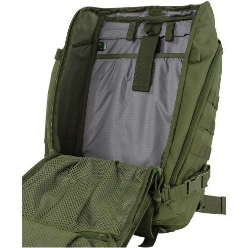 Condor Solveig Assault Pack Olive Drab