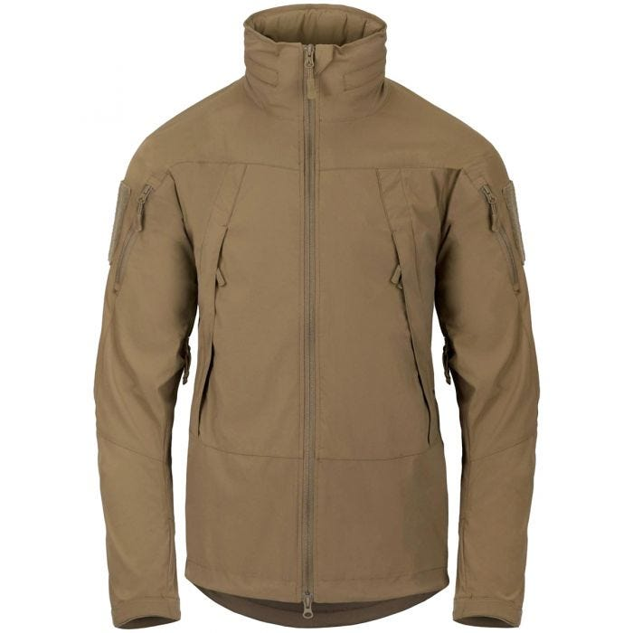 Helikon Blizzard Jacket StormStretch Coyote