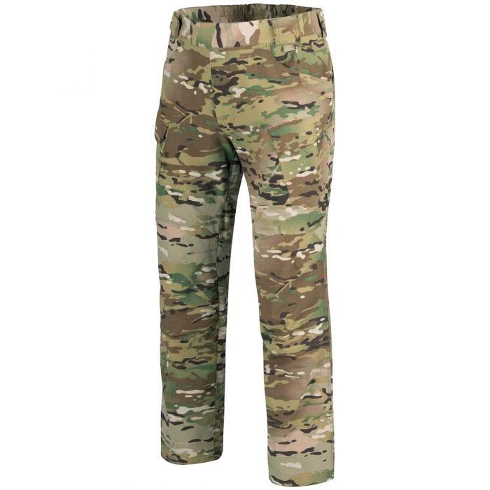 Helikon Outdoor Tactical Pants MultiCam