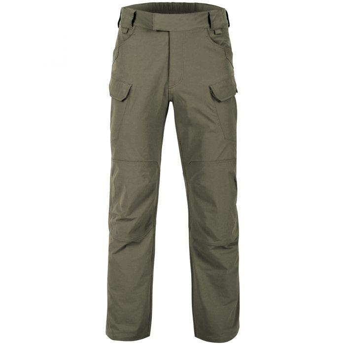 Helikon Outdoor Tactical Pants VersaStretch Lite Taiga Green