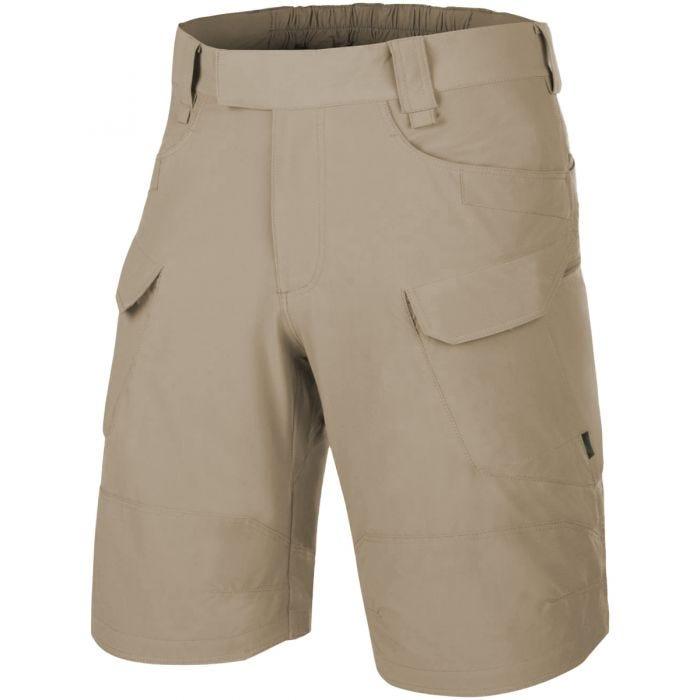 "Helikon Outdoor Tactical Shorts 11"" VersaStretch Lite Khaki"