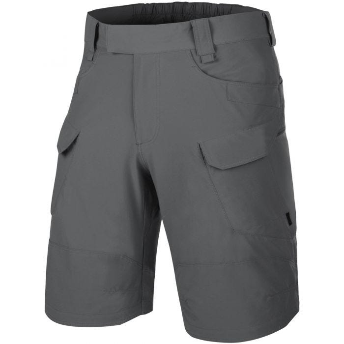 "Helikon Outdoor Tactical Shorts 11"" VersaStretch Lite Shadow Grey"