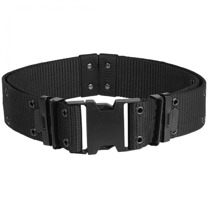 Mil-Tec Belt LC-2 Black