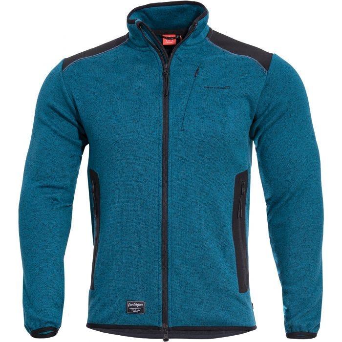 Pentagon Amintor Tactical Sweater Liberty Blue