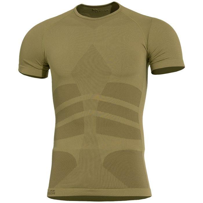 Pentagon Plexis Activity T-Shirt Coyote