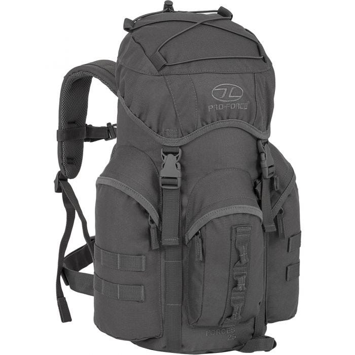Pro-Force New Forces Rucksack 25L Grey
