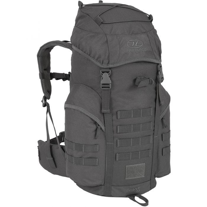 Pro-Force New Forces Rucksack 44L Grey