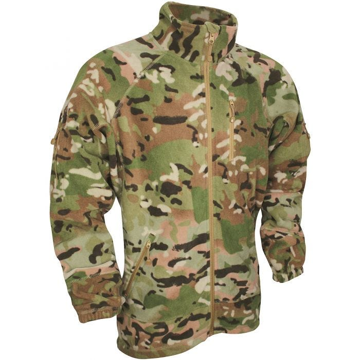 Viper Tactical Special Ops Fleece Jacket V-Cam
