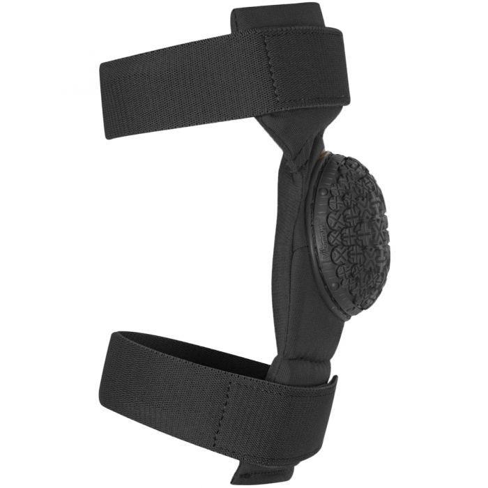 Alta Industries AltaCONTOUR 360 Elbow Pads Vibram Cap AltaGRIP Black