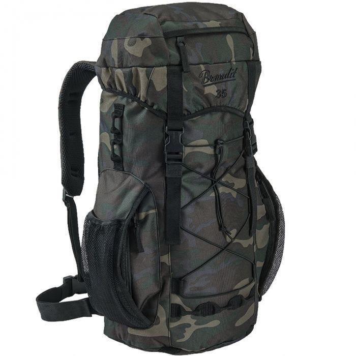 Brandit Aviator 35 Backpack Dark Camo