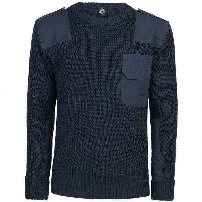 Brandit BW Pullover Navy