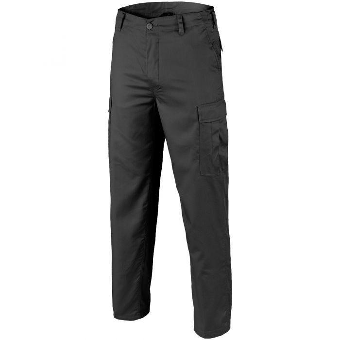 Brandit US Ranger Trousers Black