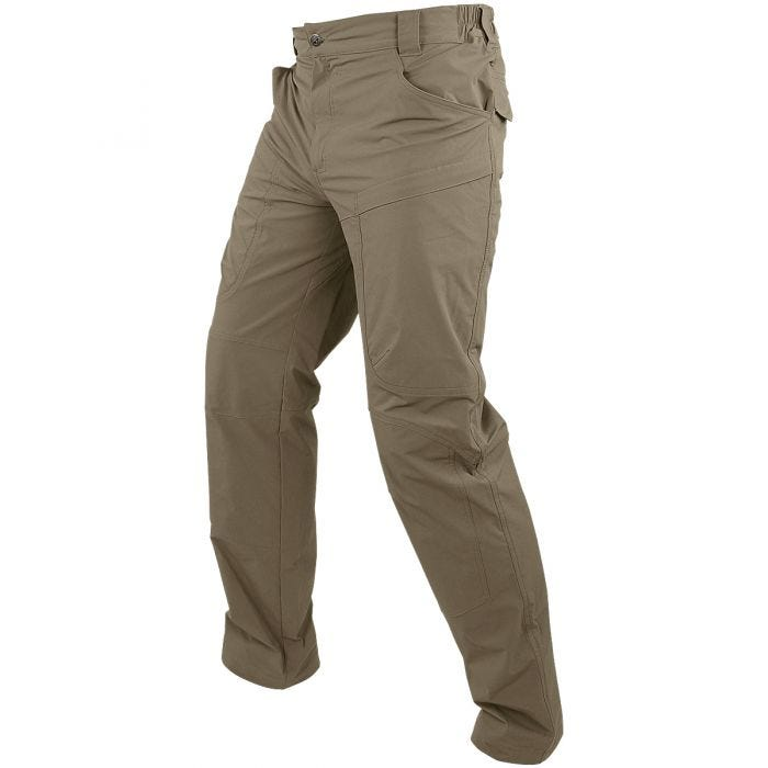 Condor Odyssey Flex Pants Flat Dark Earth