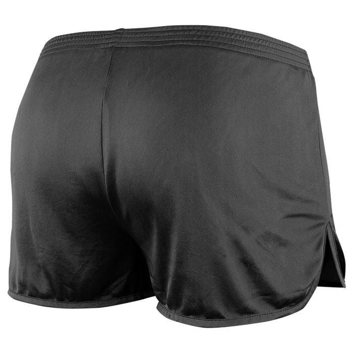 Condor Running Shorts Black