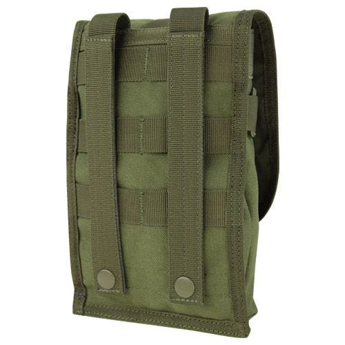 Condor Small Utility Pouch Olive Drab