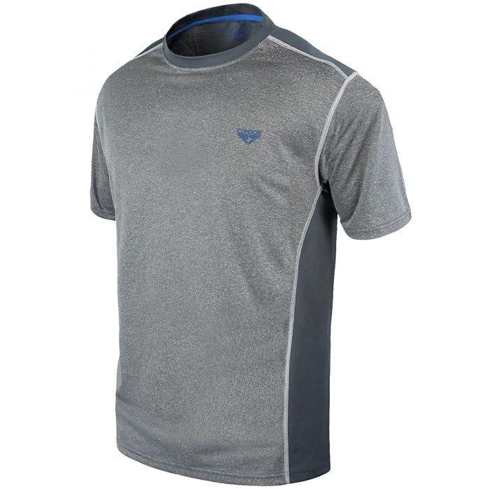 Condor Surge Performance T-shirt Graphite