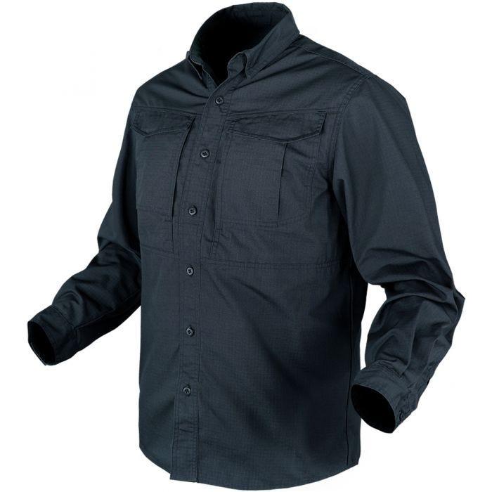 Condor Tac-Pro Shirt Navy Blue
