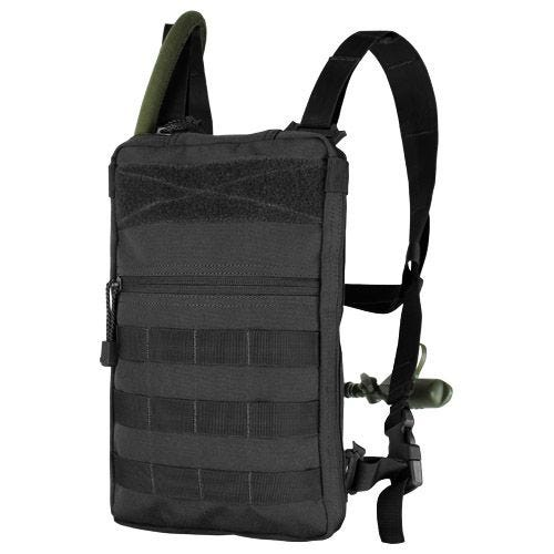 Condor Tidepool Hydration Carrier Black