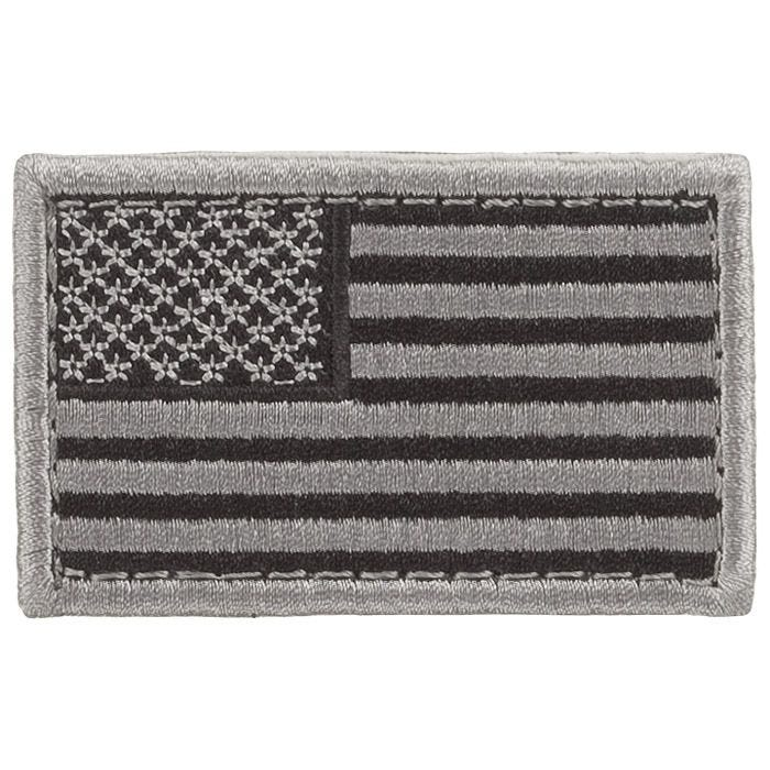 Condor USA Flag Patch Foliage