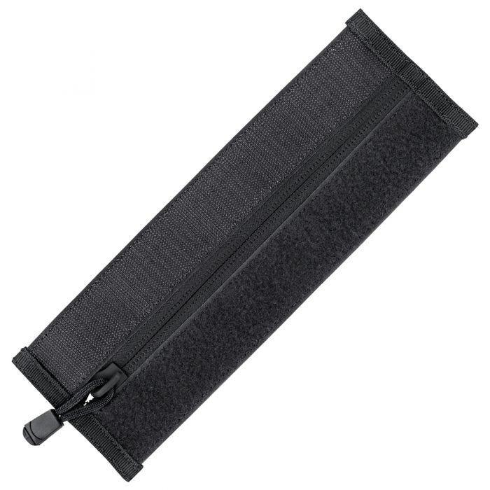 Condor VAS Zipper Strip 2 pieces per Pack Black