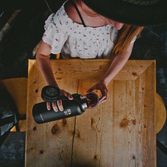 Earthwell Kewler Opener Vacuum Bottle 946ml Sequoia Pine
