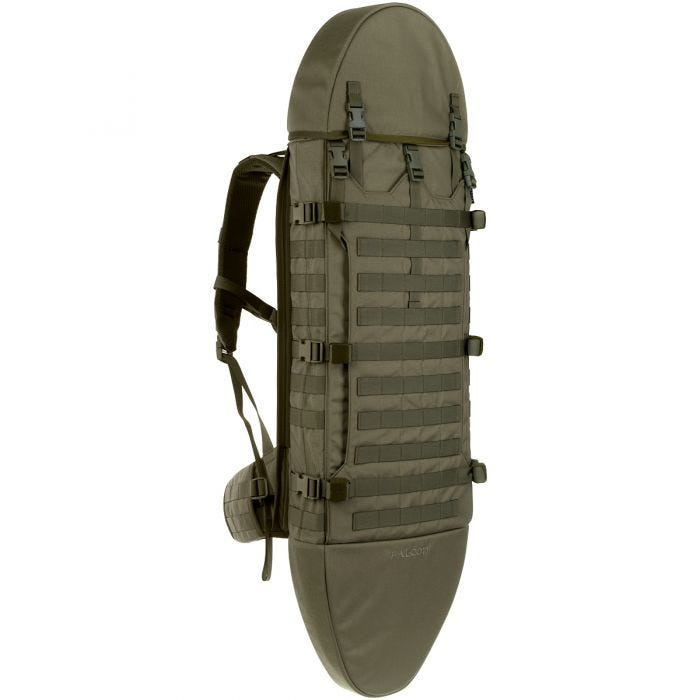 Wisport Falcon Weapon Backpack RAL 7013