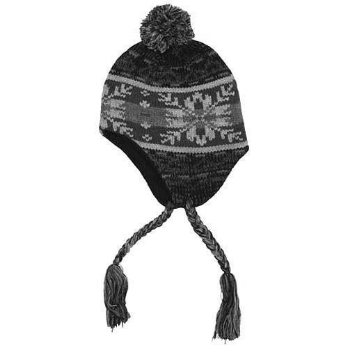 Fox Outdoor Peru Cusco Hat Grey/Anthracite