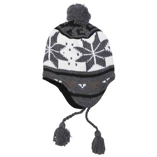 Fox Outdoor Peru Lima Hat White/Grey
