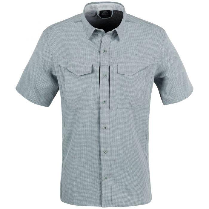 Helikon Defender Mk2 Ultralight Shirt Short Sleeve Light Blue