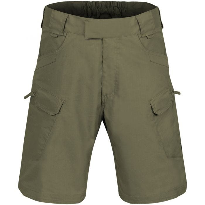 "Helikon Urban Tactical Shorts 8.5"" Olive Green"