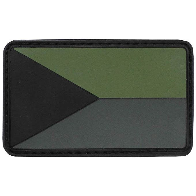 MFH Czech Republic 3D Velcro Patch