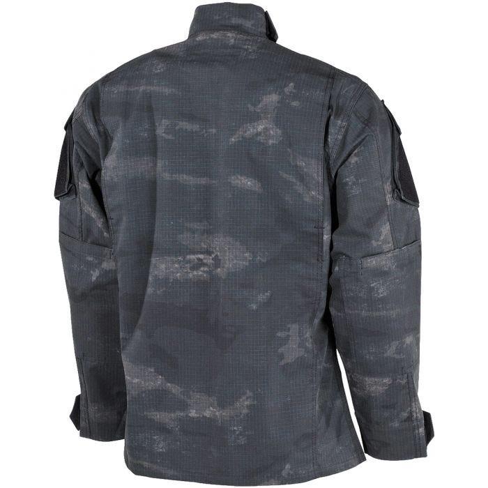MFH ACU Ripstop Field Jacket HDT Camo LE