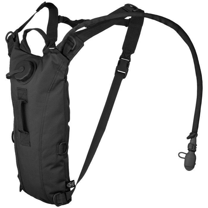 MFH Hydrantion Backpack TPU Extreme Black