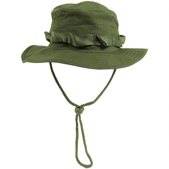GI Ripstop Bush Hat Olive
