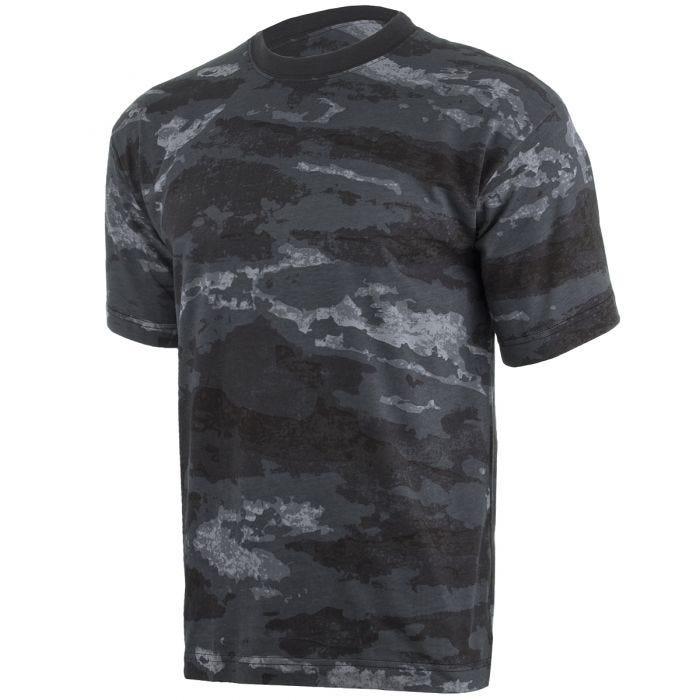 MFH T-shirt HDT Camo LE
