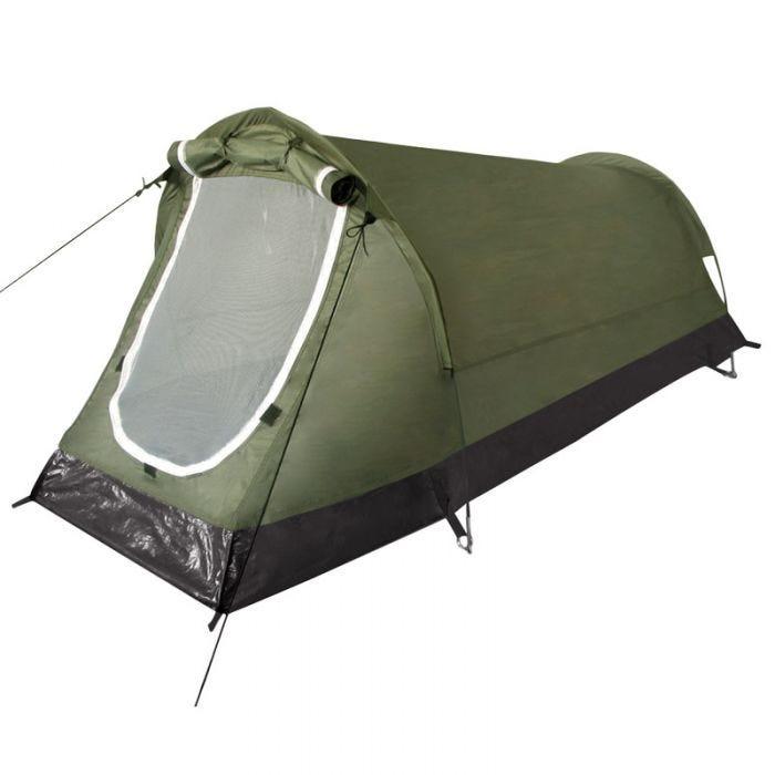 "MFH Tunnel Tent ""Schwarzenberg"" Olive"