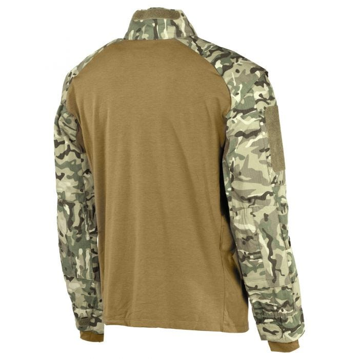 MFH US Tactical Shirt Operation Camo