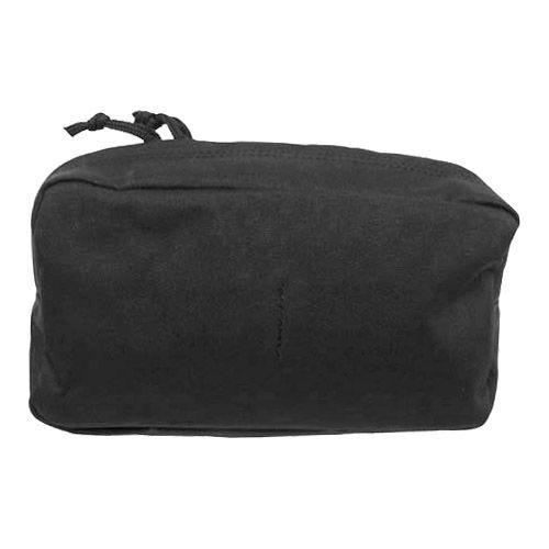 MFH Utility Pouch Large MOLLE Black