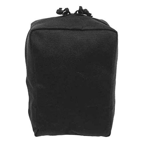 MFH Medical First Aid Kit Pouch MOLLE Black
