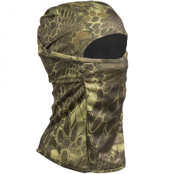 Mil-Tec Tactical Balaclava Mandra Wood