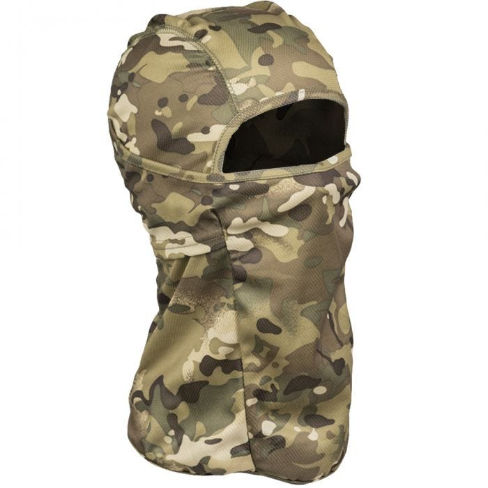 Mil-Tec Tactical Balaclava Multitarn