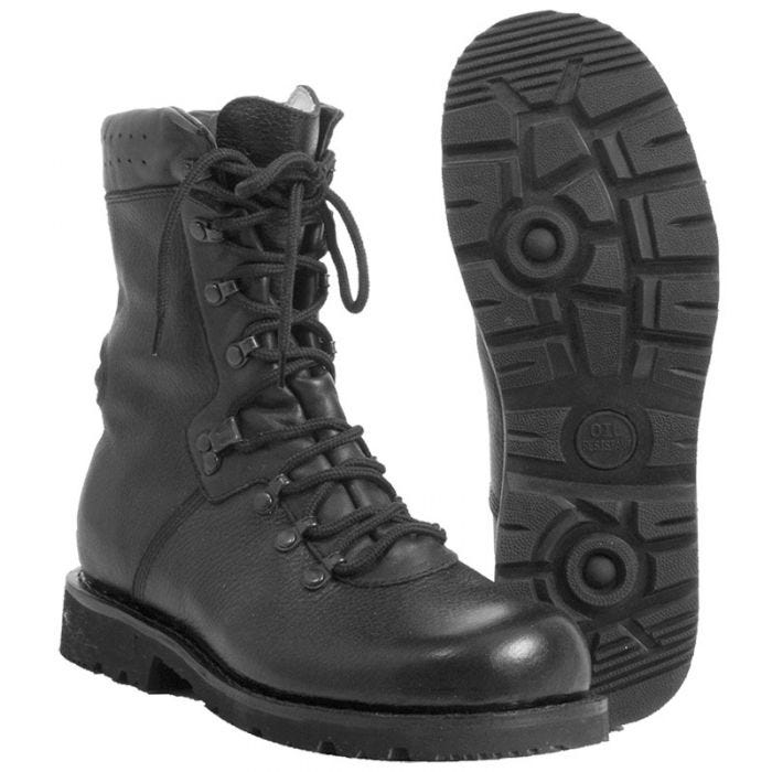 Mil-Tec German Army Combat Boots Type 2000