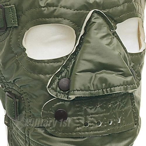 Mil-Tec US Cold Weather Mask Olive