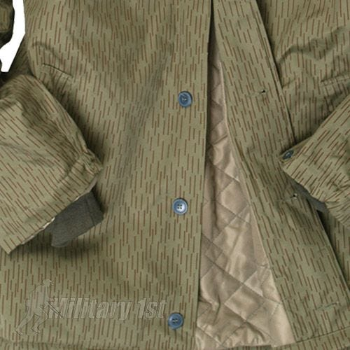 Mil-Tec NVA Jacket East German