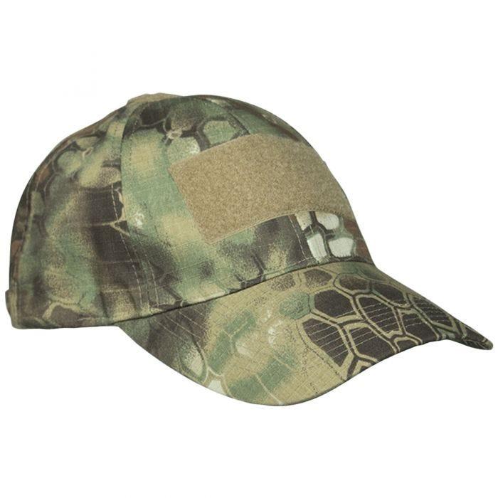 Mil-Tec Tactical Baseball Cap Mandra Wood